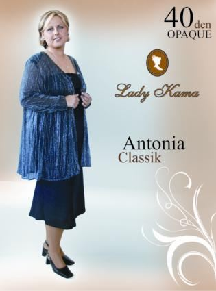 LADY KAMA ANTONIA 40