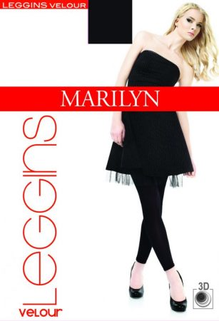MARILYN LEGGINS VELOUR 180