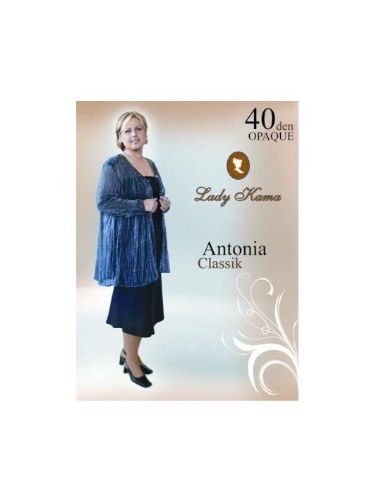 LADY KAMA ANTONIA 40