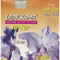 LADY KAMA TIP-TOP 20