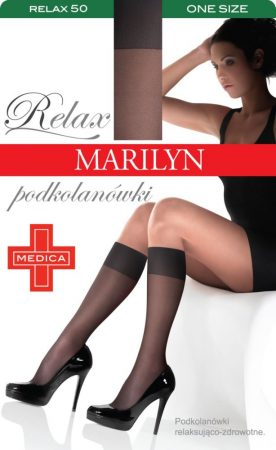 MARILYN P. RELAX 50