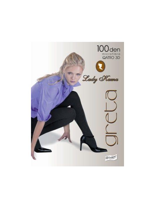 LADY KAMA GRÉTA 100