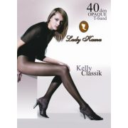 LADY KAMA KELLY 40
